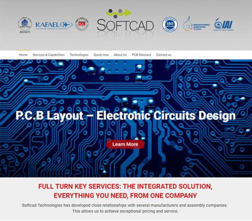softcad technologies